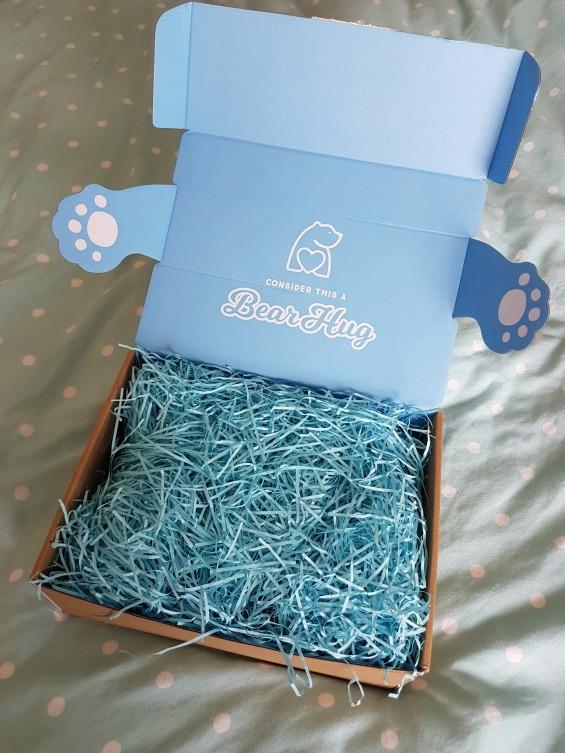 bearhugs box